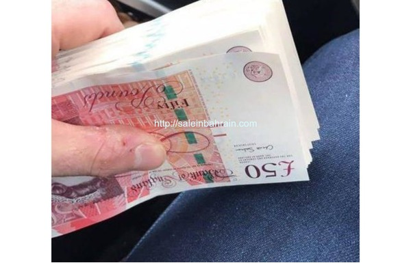 Follow this supplier to Buy high quality Counterfeit Banknotes
