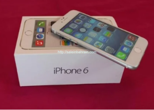 iPhone 6s (original - 16gb