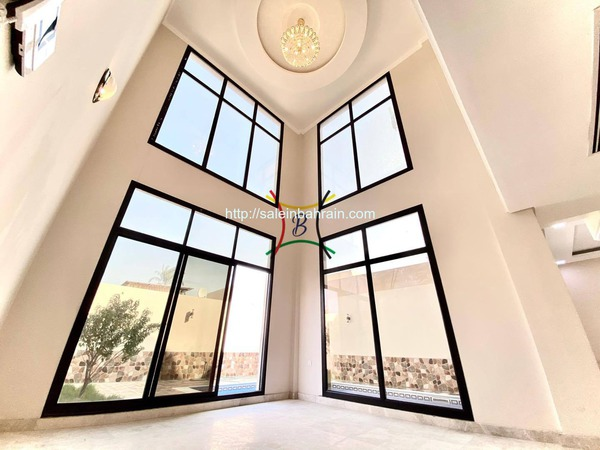 #STUNNING 4 BEDROOM #VILLA WITH #PRIVATE #POOL #BD 800  IN BUDAIYA HIGHWAY