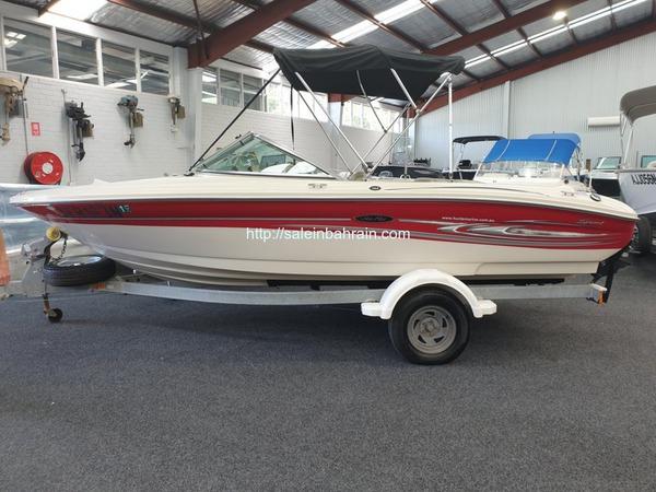 2005 Sea Ray 185 Sports bowrider