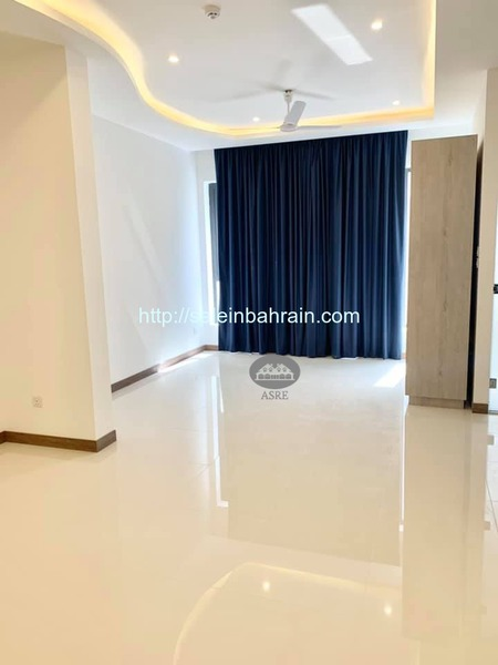 Brand New Big Studio Apartment for Rent in Tubli with EWA.