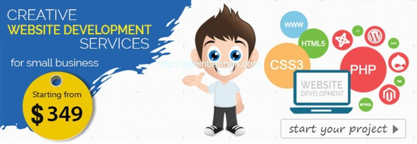 We are doing all types of WEB DESIGNING & SOFTWARE SOLUTIONS